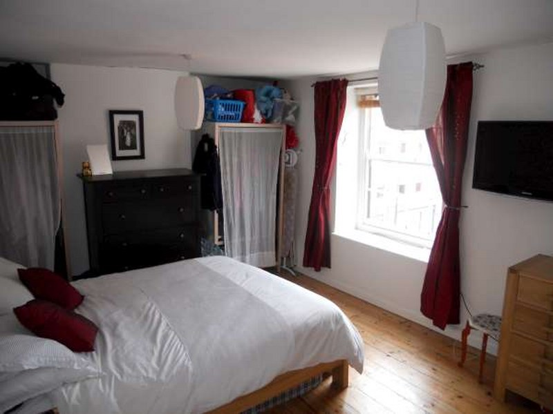 Bedroom 1 4 Bed Student Property York Place