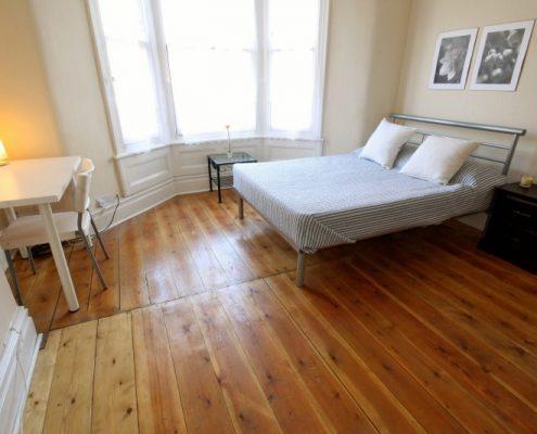 Bedroom 5 bed student house Bristol