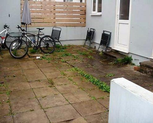 Garden 4 bed student property Redland