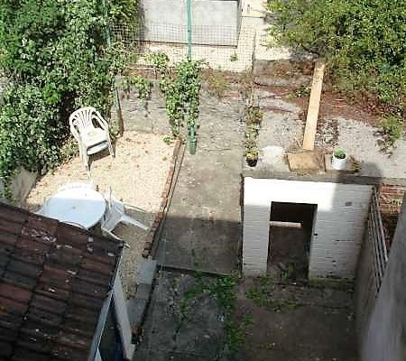 Garden 6 bed student house Redland