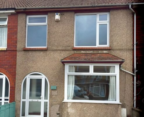 Filton Avenue 5 double bed newly refurbished student house Filton