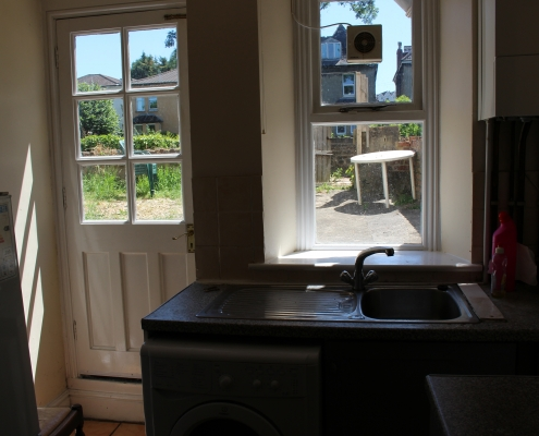 Kitchen 4 Bed House Redland (2)