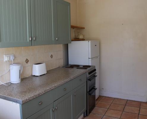 Kitchen 4 Bed House-Redland