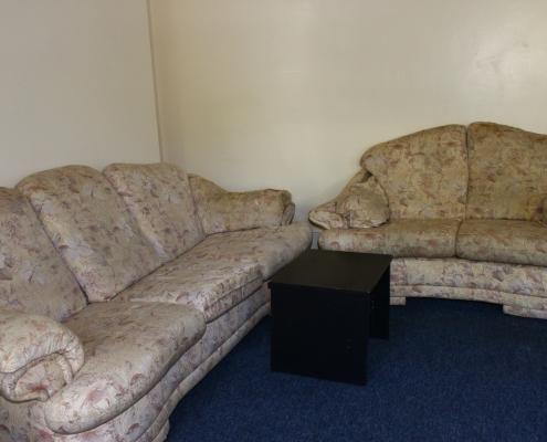 Lounge 4 Bed House Redland (2)