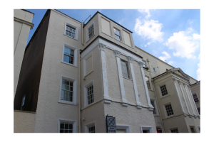 Exterior 5 Bed Flat Clifton