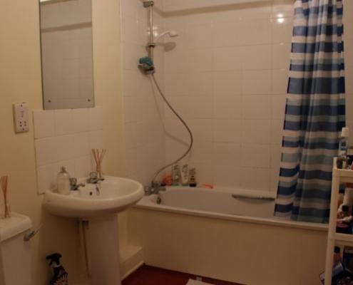 4 double bedroom flat bedroom 4